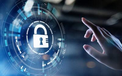 Bezpieczeństwo przechowywanych danych księgowych