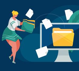 Jak szybko wdrożyć intuicyjny obieg dokumentów w firmie? Przedstawiamy sprawdzone rozwiązanie.